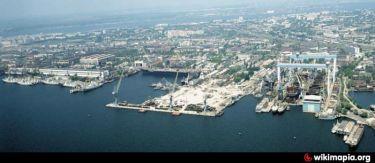 Black Sea Shipyard - Pictures 2