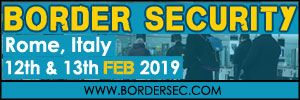 Border Security Conference 2019, 12-13th February 2019, Rome, Italy - Κεντρική Εικόνα