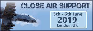 Close Air Support 2019, 5-6 June, London, UK - Κεντρική Εικόνα