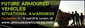 Future Armoured Vehicles Situational Awareness 2018, 11-12 April, London, United Kingdom - Κεντρική Εικόνα