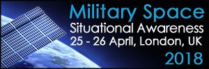 Military Space Situational Awareness 2018, 25-26 April, London, United Kingdom - Κεντρική Εικόνα