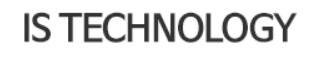 IS Technologies Co. Ltd. - Logo