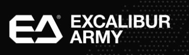 EXCALIBUR ARMY spol. s r. o. - Logo