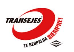 Dana Transejes Colombia - Logo