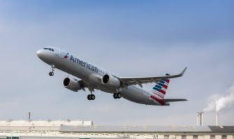 American Airlines takes delivery of its first A321neo | EPICOS