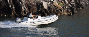 AB Inflatables (AB Marine Group) - Pictures