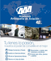Academia Antioquena De Aviacion Ltda. - Pictures