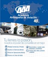 Academia Antioquena De Aviacion Ltda. - Pictures