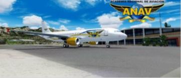 Academia Nacional De Aviacion S.A. - Pictures
