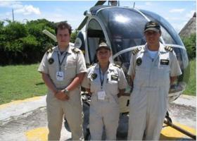 Acahel (Academia De Pilotaje De Aviones Y Helicopteros) Ltda. - Pictures