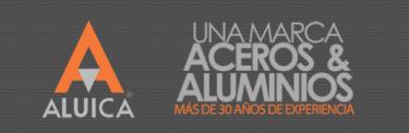 Aceros Y Aluminios Cia S.A. - Logo