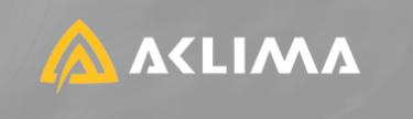 Aclima AS - Logo