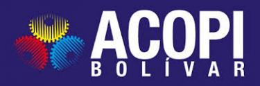 ACOPI Bolivar - Logo