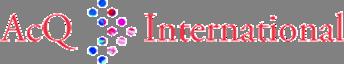 AcQ - Logo