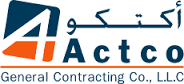 ACTCO - Logo