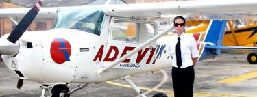 Adevia (Academia De Pilotos De Aviacion) S.A. - Pictures