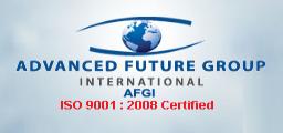 Advanced Future Group Intl. (AFGI) - Logo