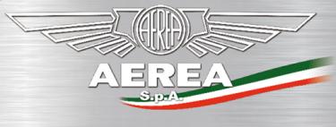 Aerea S.p.A. - Logo