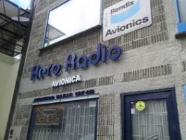 Aero Radio Ltda. - Pictures