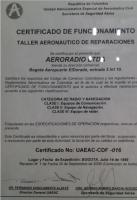 Aero Radio Ltda. - Pictures 2