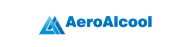 Aeroalcool Tecnologia Ltda. - Logo