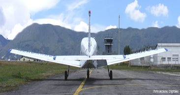 Aeroandes S.A. - Pictures