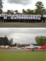 Aeroclub De Colombia - Pictures