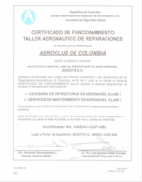 Aeroclub De Colombia - Pictures 3