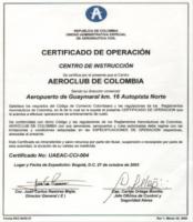 Aeroclub De Colombia - Pictures 4