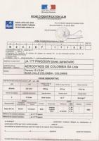 Aerodynos De Colombia S.A. - Pictures