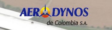 Aerodynos De Colombia S.A. - Logo