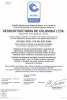 Aeroestructuras De Colombia Ltda. - Pictures 4