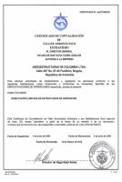 Aeroestructuras De Colombia Ltda. - Pictures 5