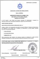 Aeroestructuras De Colombia Ltda. - Pictures 6