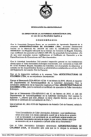 Aeroestructuras De Colombia Ltda. - Pictures 7
