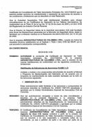 Aeroestructuras De Colombia Ltda. - Pictures 8
