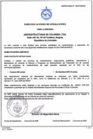 Aeroestructuras De Colombia Ltda. - Pictures 11