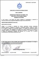Aeroestructuras De Colombia Ltda. - Pictures 12