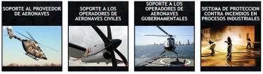 Aeroingenieria S.A. - Pictures