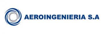 Aeroingenieria S.A. - Logo