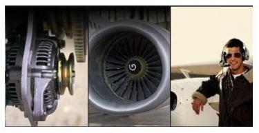 Aeroprof Ltda. - Pictures