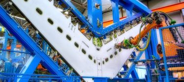 Fokker Technologies - GKN Aerospace - Pictures 4