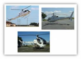 Aerotron Industria e Comercio Ltda. - Pictures