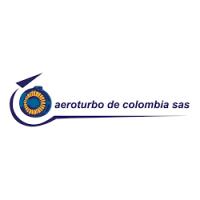 Aeroturbo De Colombia S.A.S. - Logo