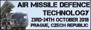 Air Missile Defence Technology 2018, 23-24 October, Prague, Czech Republic - Κεντρική Εικόνα