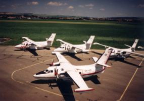 Aircraft Industries a.s. - Pictures