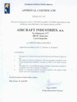 Aircraft Industries a.s. - Pictures 7