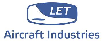 Aircraft Industries a.s. - Logo