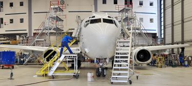 Fokker Technologies - GKN Aerospace - Pictures 2