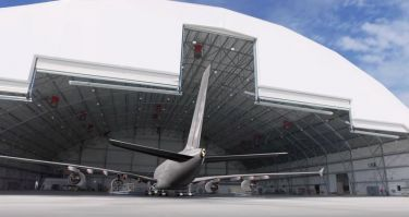 Air Canada and AAR Announce Signing a Five-Year MRO Contract